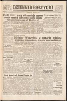 Dziennik Bałtycki, 1951, nr 330