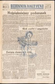 Dziennik Bałtycki, 1951, nr 331