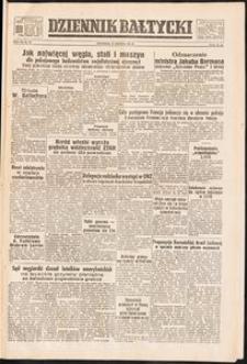 Dziennik Bałtycki, 1951, nr 332