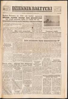 Dziennik Bałtycki, 1951, nr 335