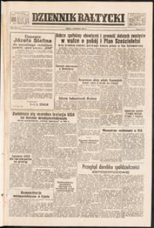 Dziennik Bałtycki, 1952, nr 2