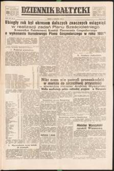 Dziennik Bałtycki, 1952, nr 23
