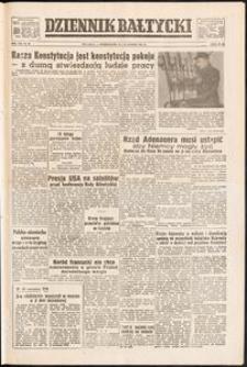 Dziennik Bałtycki, 1952, nr 36