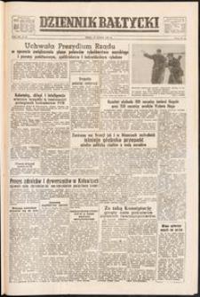 Dziennik Bałtycki, 1952, nr 38