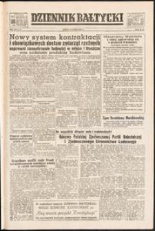 Dziennik Bałtycki, 1952, nr 41