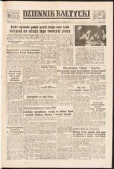 Dziennik Bałtycki, 1952, nr 48