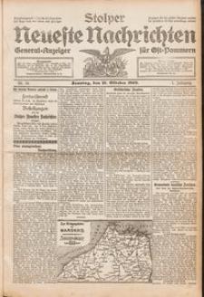 Stolper Neueste Nachrichten Nr. 14/1909