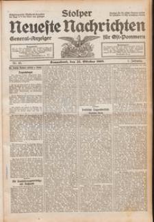 Stolper Neueste Nachrichten Nr. 25/1909