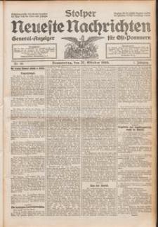 Stolper Neueste Nachrichten Nr. 29/1909