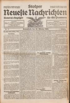 Stolper Neueste Nachrichten Nr. 31/1909