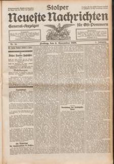 Stolper Neueste Nachrichten Nr. 36/1909