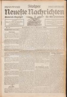 Stolper Neueste Nachrichten Nr. 37/1909
