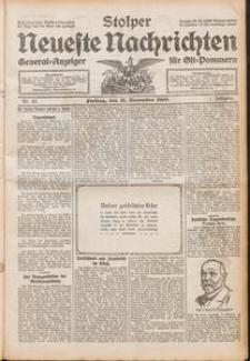 Stolper Neueste Nachrichten Nr. 42/1909