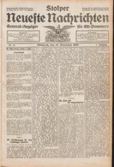 Stolper Neueste Nachrichten Nr. 51/1909