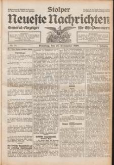 Stolper Neueste Nachrichten Nr. 55/1909