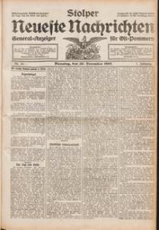 Stolper Neueste Nachrichten Nr. 56/1909