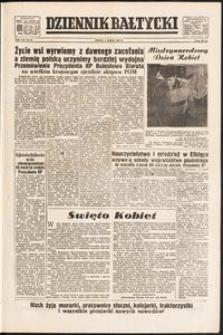 Dziennik Bałtycki, 1952, nr 59