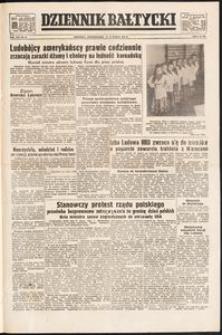 Dziennik Bałtycki, 1952, nr 66