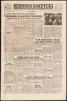 Dziennik Bałtycki, 1952, nr 74