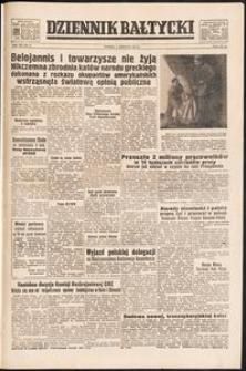 Dziennik Bałtycki, 1952, nr 79