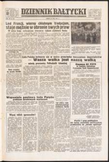 Dziennik Bałtycki 1952/05 Rok VIII Nr 130