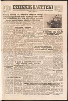 Dziennik Bałtycki, 1952, nr 132