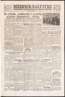 Dziennik Bałtycki, 1952, nr 134