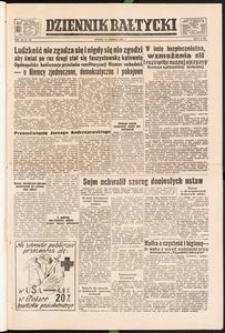 Dziennik Bałtycki, 1952, nr 138