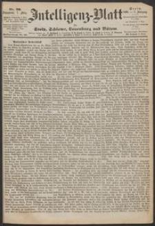 Inteligenz-Blatt für Stolp, Schlawe, Lauenburg und Bütow. Nr 20/1868 r.