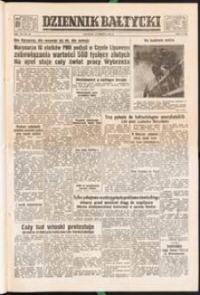 Dziennik Bałtycki, 1952, nr 146
