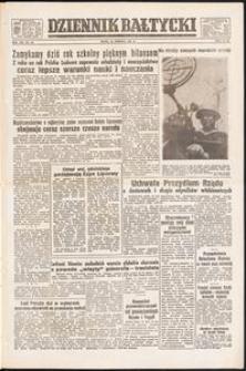 Dziennik Bałtycki, 1952, nr 151