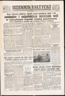 Dziennik Bałtycki, 1952, nr 183