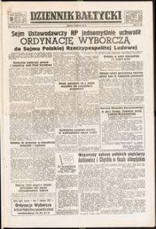 Dziennik Bałtycki 1952/08 Rok VIII Nr 184