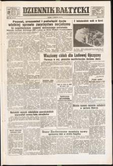 Dziennik Bałtycki, 1952, nr 189