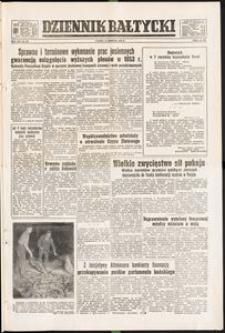 Dziennik Bałtycki, 1952, nr 195