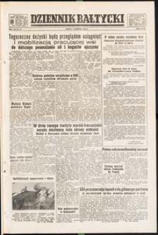 Dziennik Bałtycki, 1952, nr 196