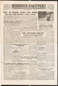 Dziennik Bałtycki, 1952, nr 198