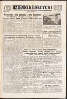 Dziennik Bałtycki, 1952, nr 216