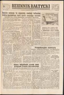 Dziennik Bałtycki, 1952, nr 221