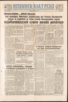 Dziennik Bałtycki, 1952, nr 226