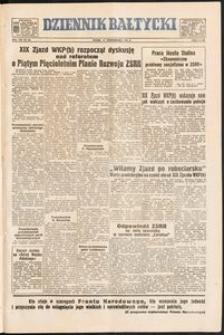 Dziennik Bałtycki, 1952, nr 243