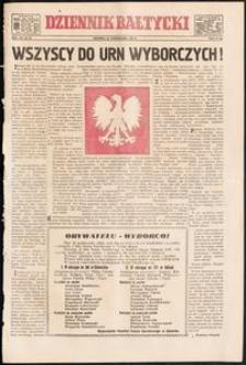 Dziennik Bałtycki, 1952, nr 257