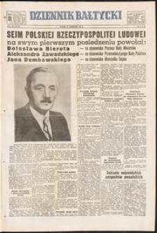 Dziennik Bałtycki, 1952, nr 280