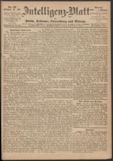 Inteligenz-Blatt für Stolp, Schlawe, Lauenburg und Bütow. Nr 41/1868 r.