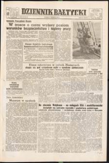 Dziennik Bałtycki, 1953, nr 220