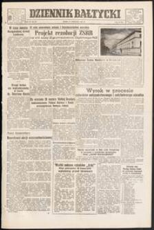 Dziennik Bałtycki, 1953, nr 227