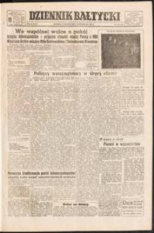 Dziennik Bałtycki, 1953, nr 237