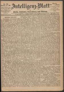 Inteligenz-Blatt für Stolp, Schlawe, Lauenburg und Bütow. Nr 44/1868 r.
