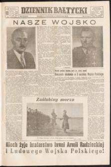 Dziennik Bałtycki, 1953, nr 243