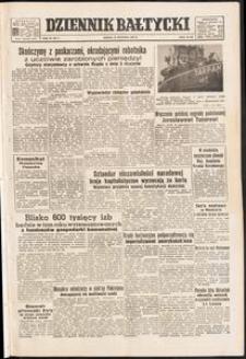 Dziennik Bałtycki, 1953, nr 9